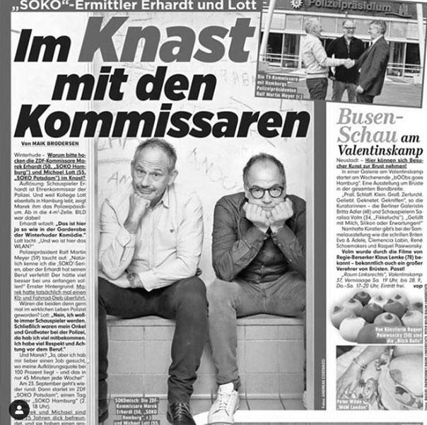 Erhardt und Lott